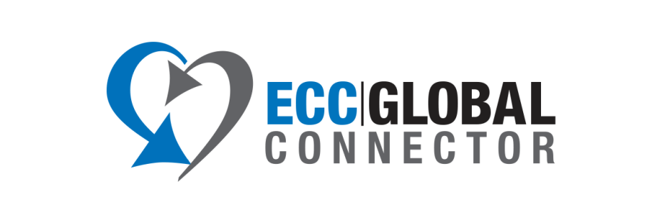 ECC\Global Connector logo